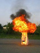 Fettexplosion