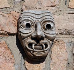 """"""" Fetzen - Maske """""""