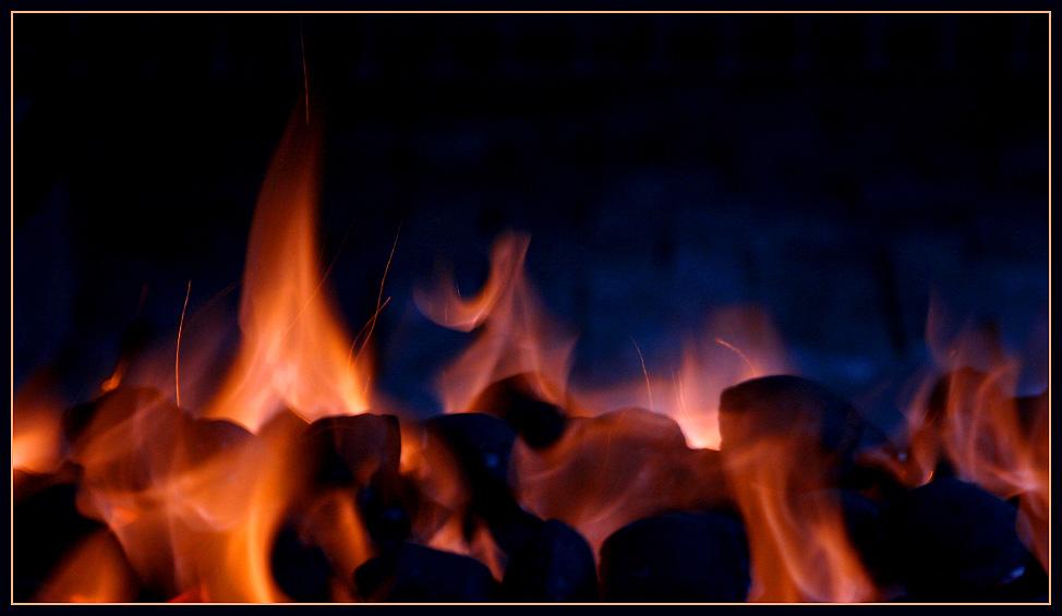 """Feuer"""