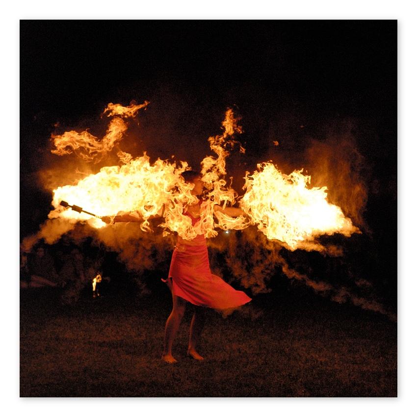 Feuer U Flamme