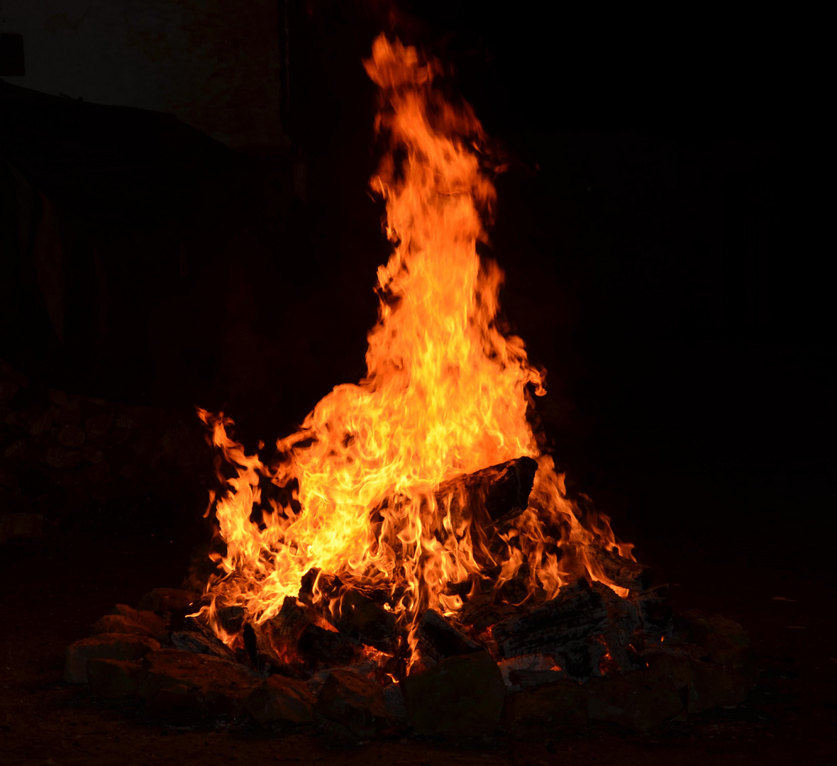 Feuer & Flamme I