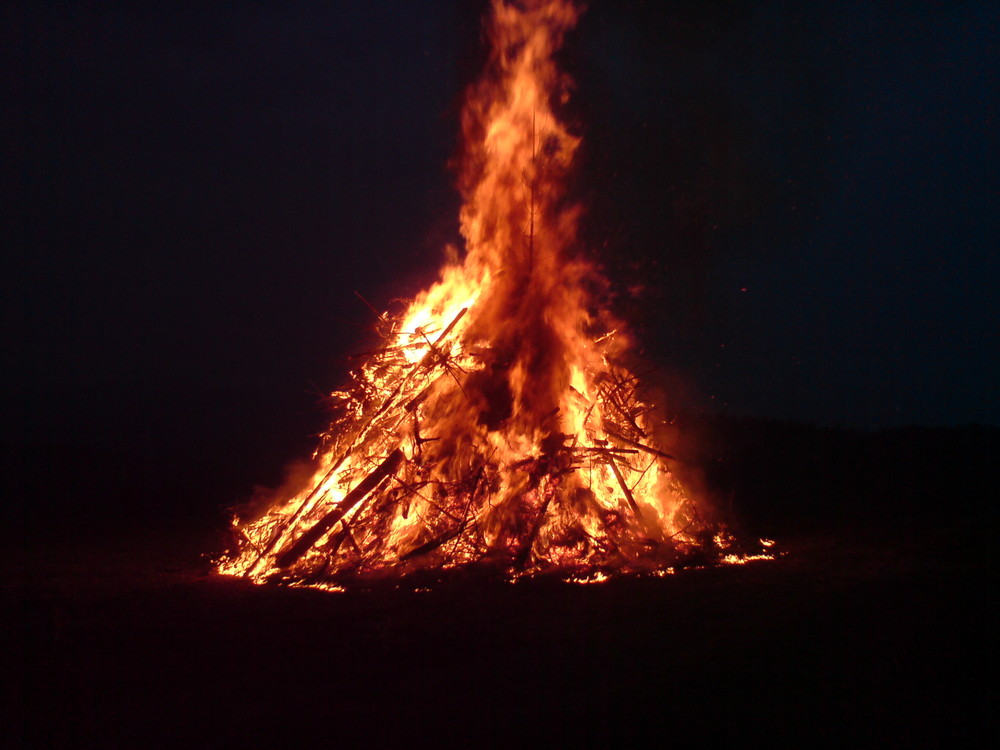 Feuer In Gießen Heute