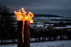 """""""Feuer ist..."""""""