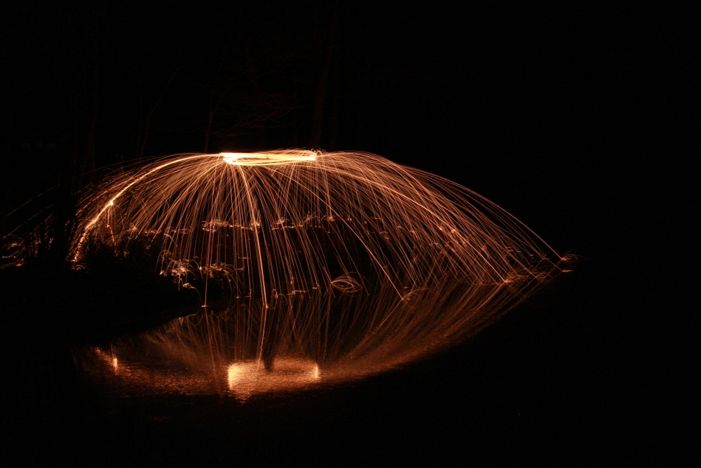 Feuer-UFO 2