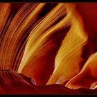Feuer und Flamme....