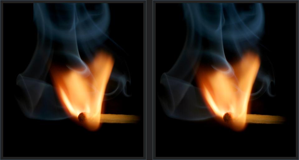Feuer und Flamme [3D]
