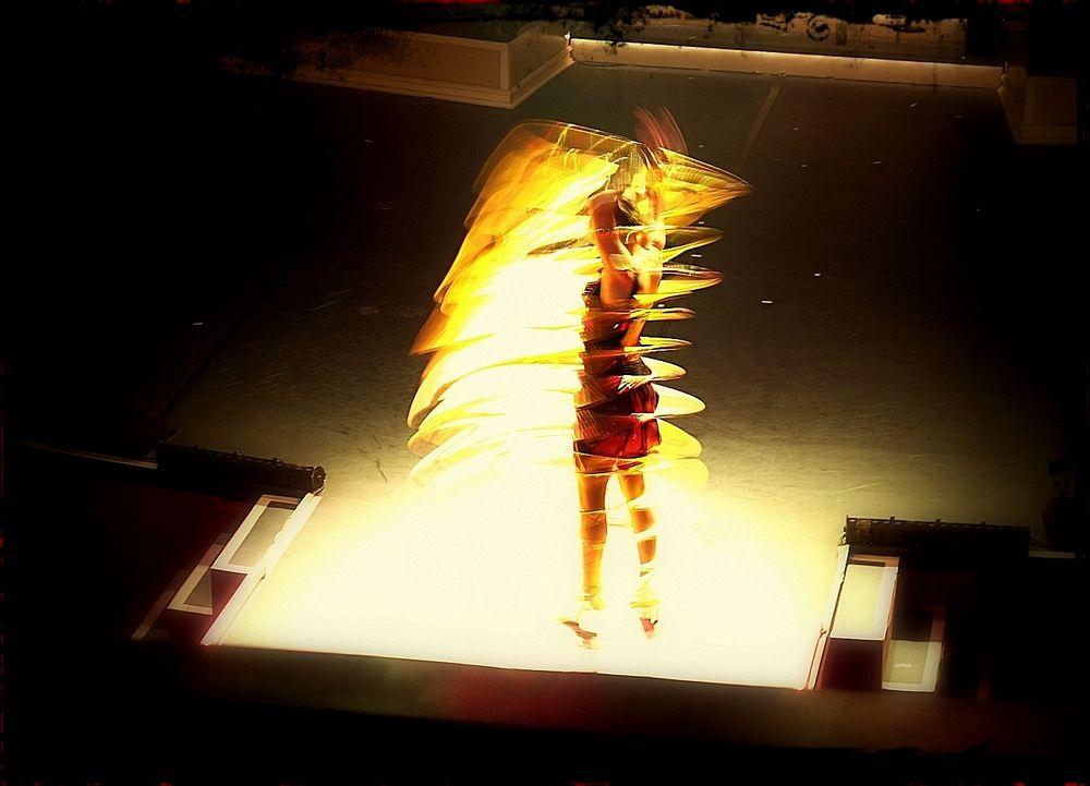 """""""Feuer und Flamme"""""""