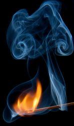 Feuer und Rauch 1