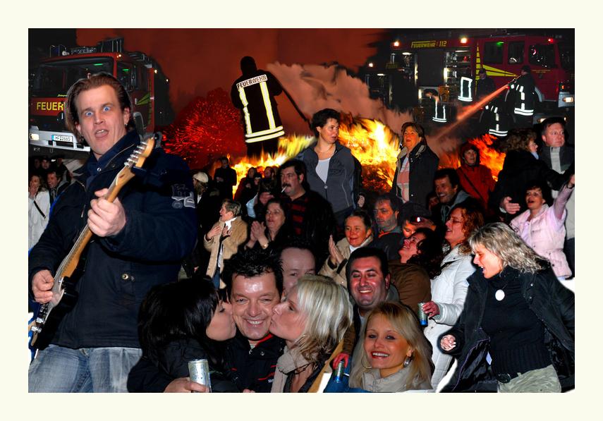 Feuerabend 2007