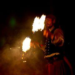 Feuerartist