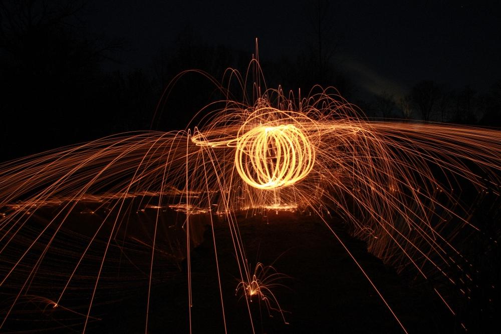 Feuerball 3