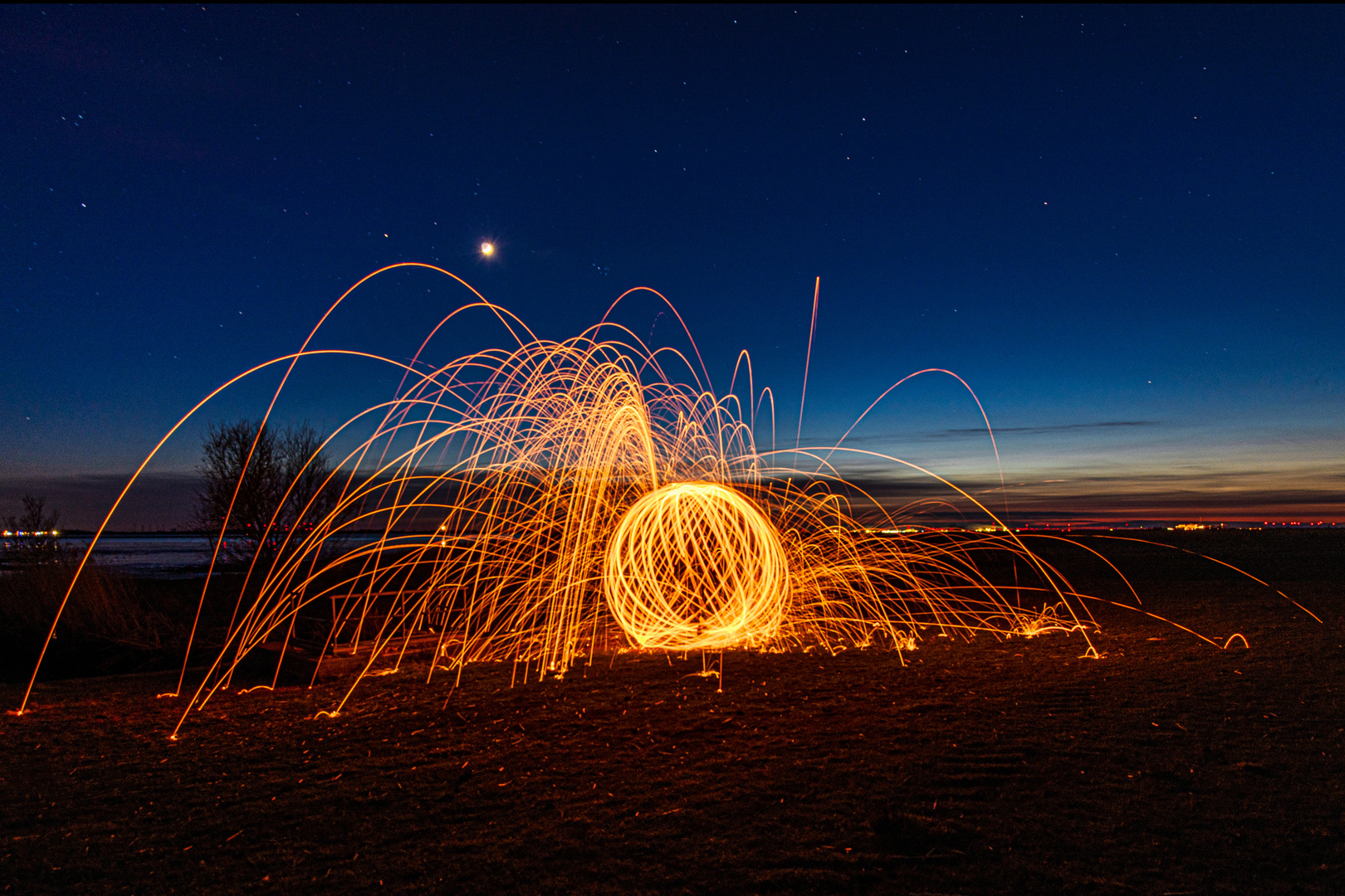 ...Feuerball...