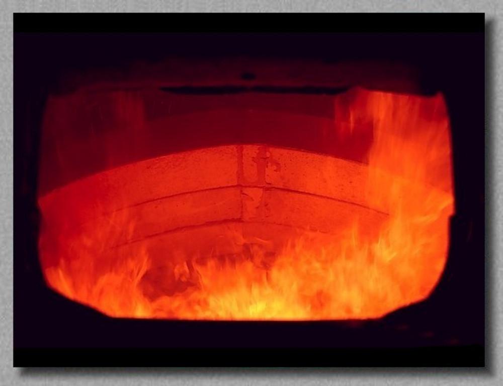 Feuerbüchse der BR 52 8134-0 DR im Siegener Lokschuppen
