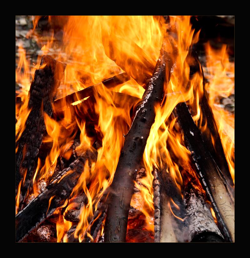 Feuerchen 2