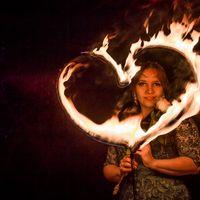 Feuerfünkchen Gabby