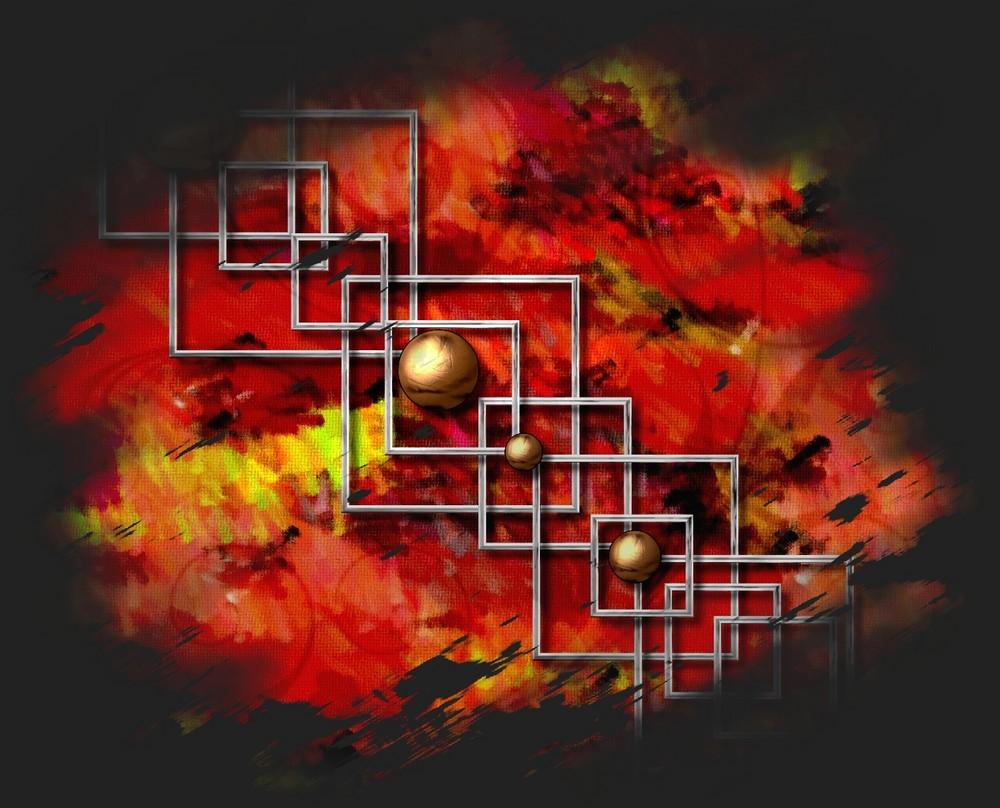 Feuergeometrie