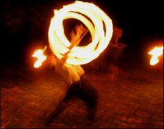 Feuerkuss