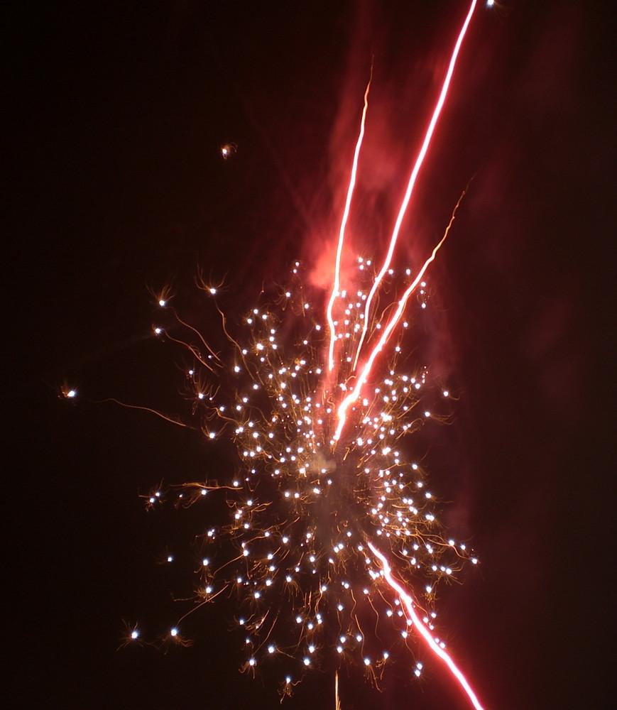 Feuerkwerk 2