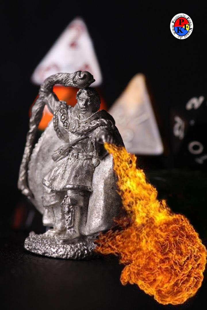 Feuermagier