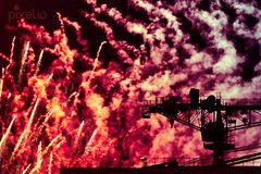 Feuerregen (2)