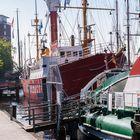 Feuerschif Emden