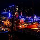 Feuerschiff @ Blue Port