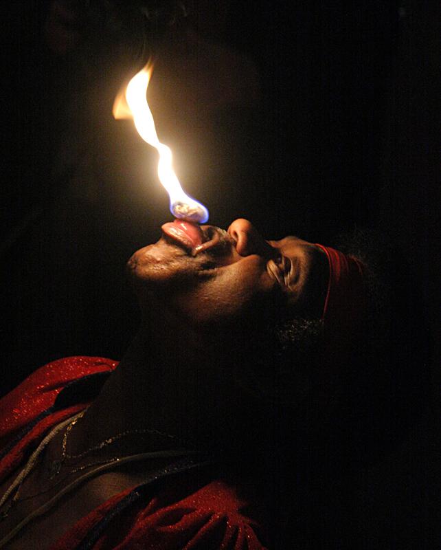 Feuerschlucker 2
