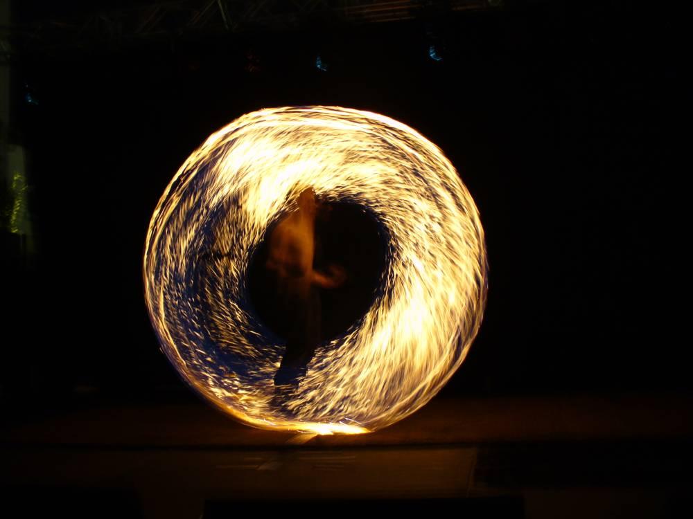 Feuerseil - Magic Artists