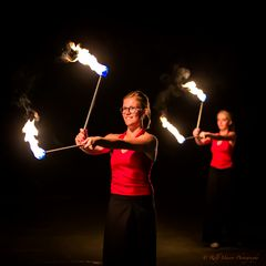 Feuershow 3