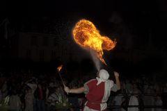 Feuershow III