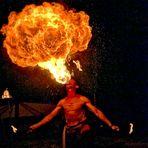 Feuerspeier...