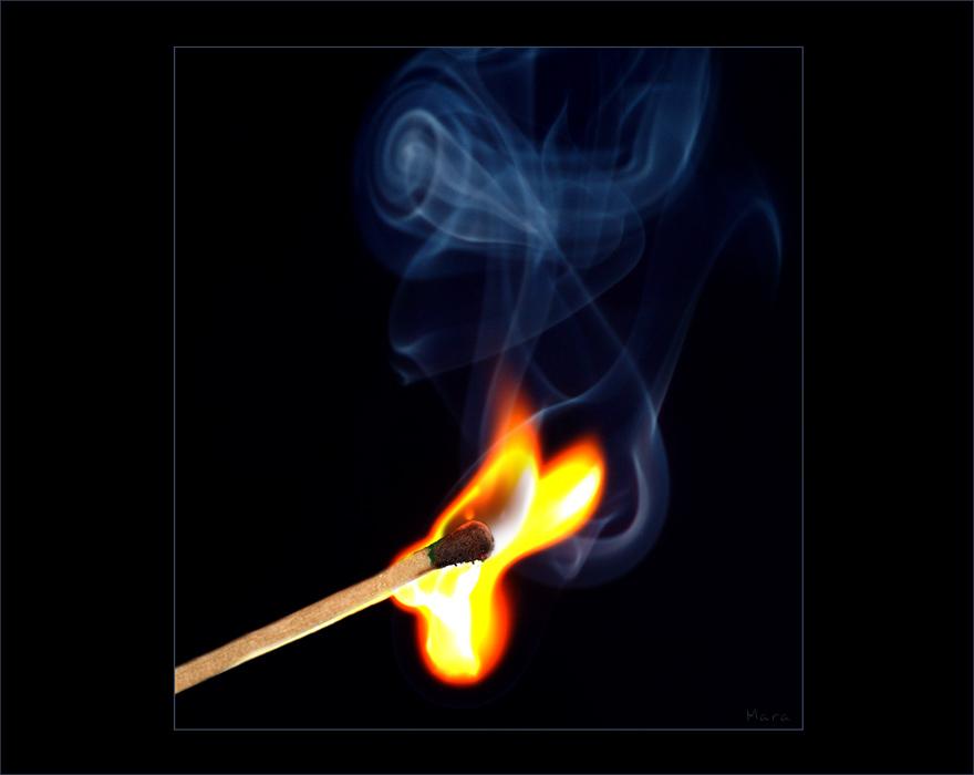 Feuerspielchen #2