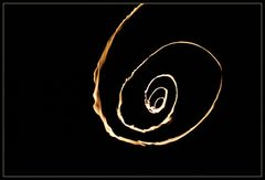 ] Feuerspirale [