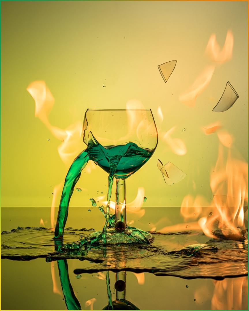 Feuersplash