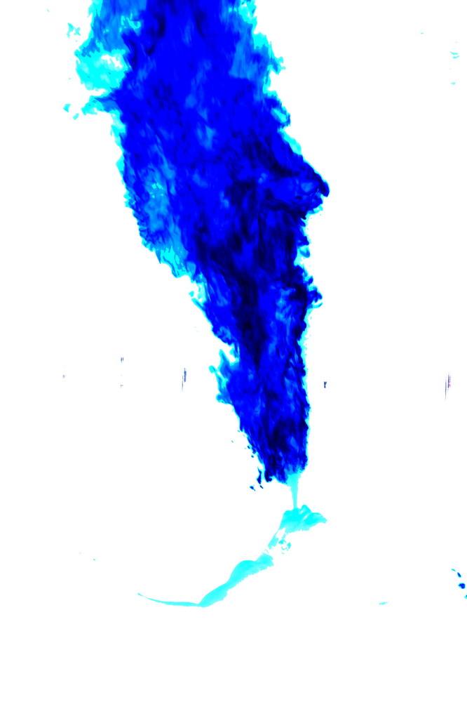 Feuerspucker I