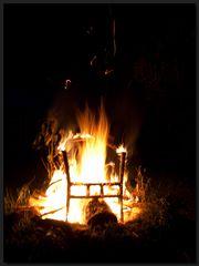 ... FeuerStuhl II ...
