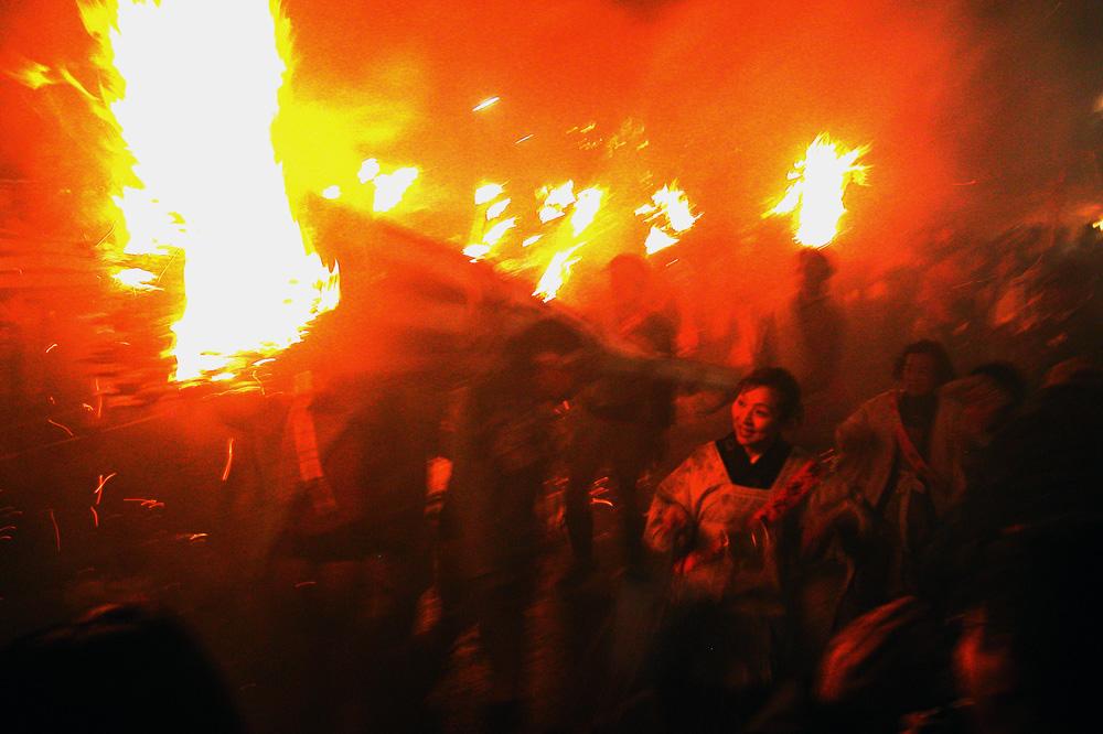 Feuersturm