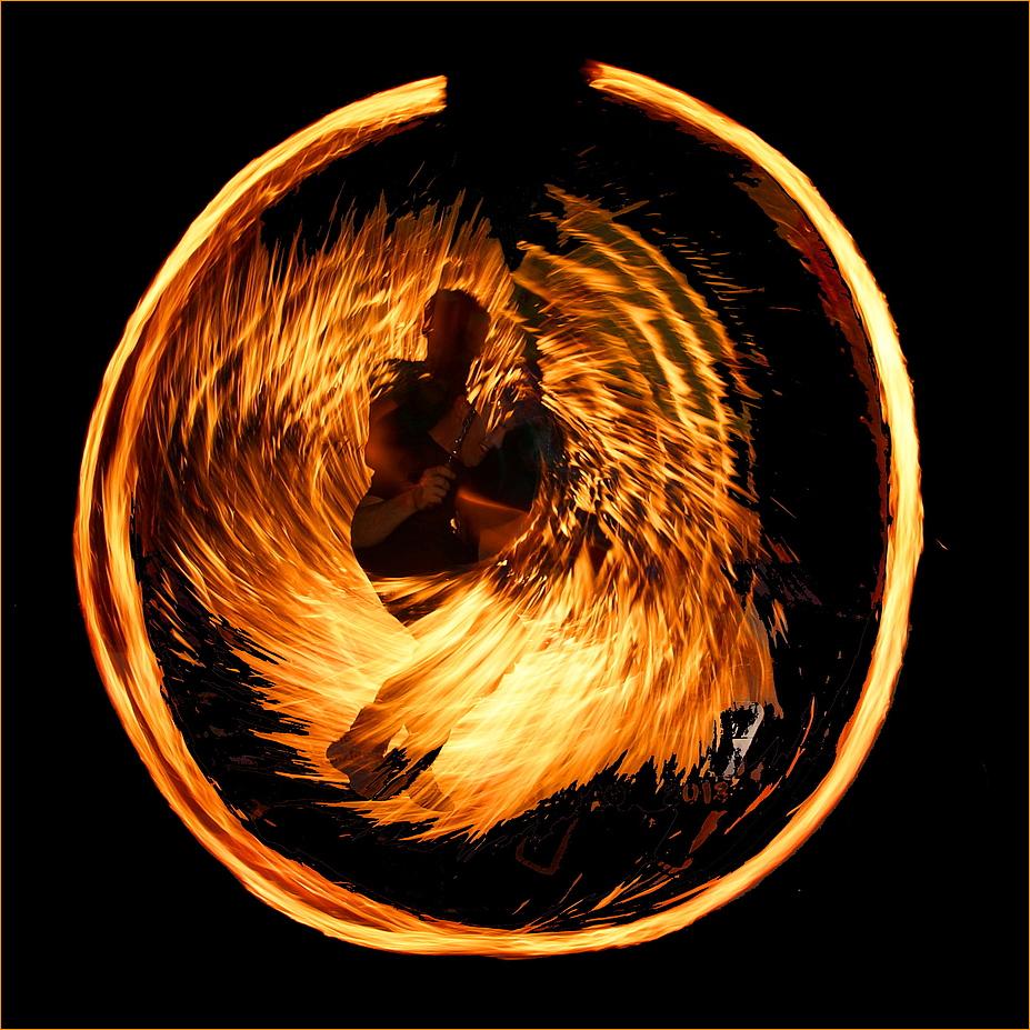 Feuerteufel # 1