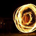 Feuerwalze