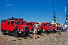 Feuerwehr Aktionstag in Rostock (2)