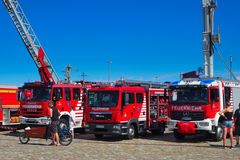 Feuerwehr Aktionstag in Rostock (3)