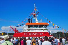 Feuerwehr Aktionstag in Rostock (4)