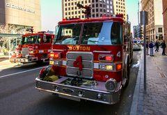 Feuerwehr-Lichtorgel