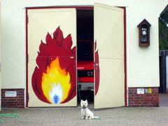 Feuerwehr Lünen-Wethmar