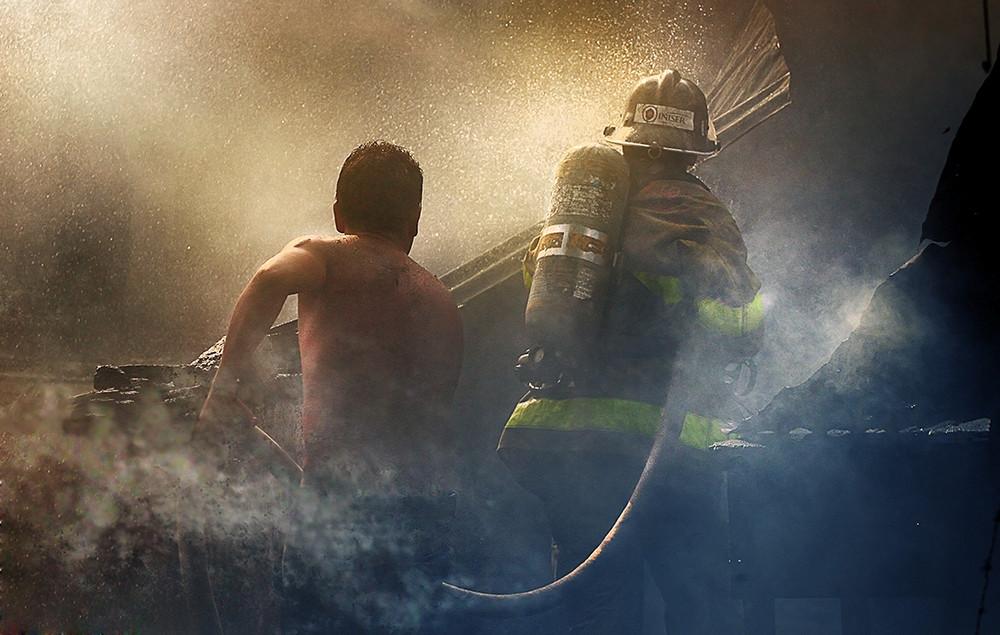 Feuerwehr Teil2