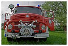 """"""" Feuerwehrausflug """""""