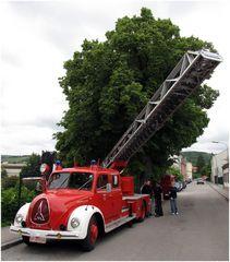 Feuerwehrauto 2