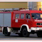 Feuerwehrauto LF 8/6 von Arnsberg - Niedereimer