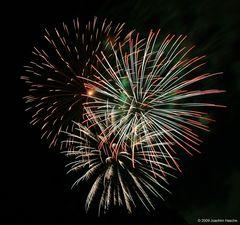 Feuerwerk 1