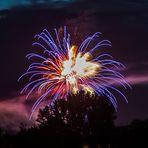 Feuerwerk #1